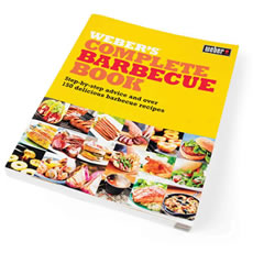 Barbecue Cook Books