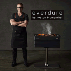 everdure by heston