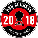 weber certified course