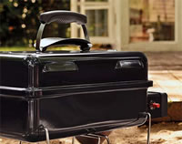 weber go anywhere bbq feature