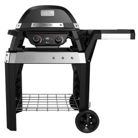 weber pulse electric barbecues