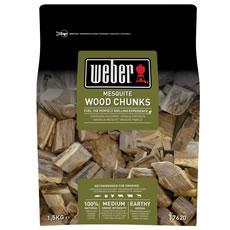 weber woodchips and chunks