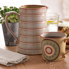 Denby Heritage & Denby Tableware: Big Range Of Denby Pottery Available Now