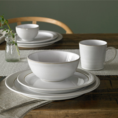 Denby Pottery & Denby Tableware: Big Range Of Denby Pottery Available Now