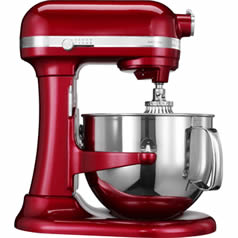 KitchenAid 6L/6.9L artisan mixer