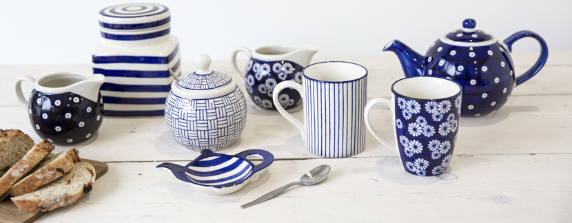 London Pottery Accessories
