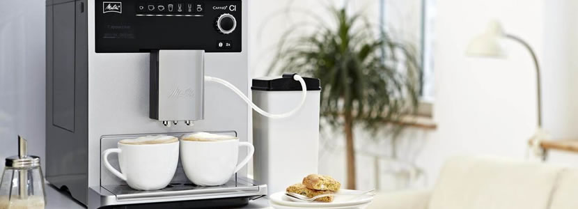 Buy Melitta Bean To Cup Coffee Machines Online At Ecookshop