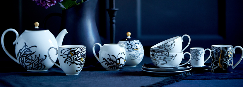 Denby Denby Monsoon Chrysanthemum & View Our Collection Of Denby Monsoon Chrysanthemum Today