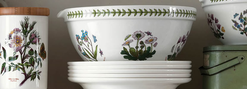 Portmeirion   Botanic Garden Accessories