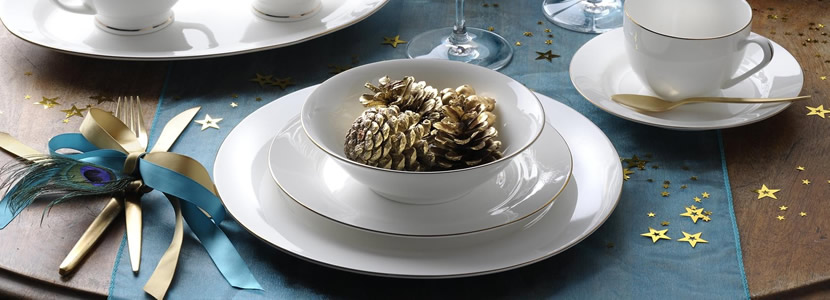 Royal Worcester Serendipity Gold Tableware. Fine Bone China with gold trim is suitable for hand wash only. & Buy Royal Worcester Serendipity Gold online at eCookshop.co.uk