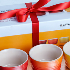 Le Creuset Giftware
