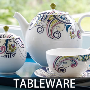 tableware sale