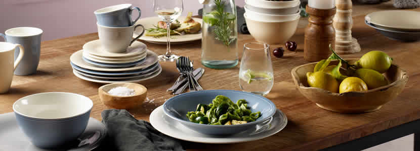 Villeroy Boch   Villeroy Boch Vivo Mixed Sets