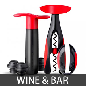 wine and bar sale