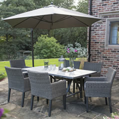 Kettler Casual Dining · Kettler Garden Furniture Sets