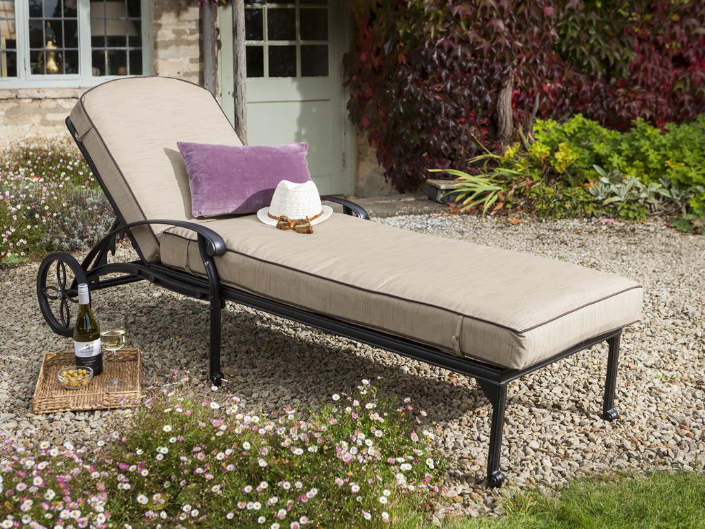 Buy Hartman Amalfi Garden Furniture At Gardenfurnitureworld