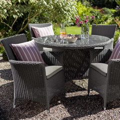 Hartman Appleton Garden Furniture