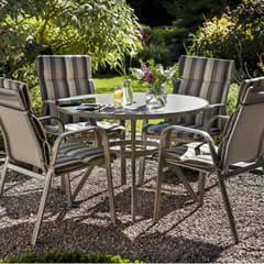 Hartman Aruba Garden Furniture