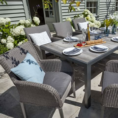 Hartman Atlanta Weave Garden Furniture