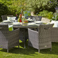 Hartman Bali Weave Garden Furniture