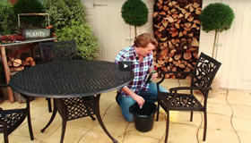 david domeny furniture video