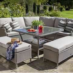Hartman Hartford Weave Garden Furniture