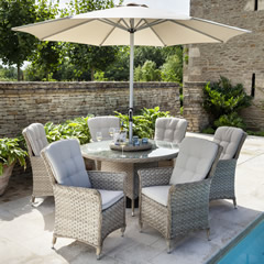 Hartman Heritage Garden Furniture