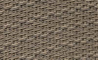 hartman madison garden furniture sepia weave