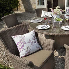 Hartman Weave Garden Furniture