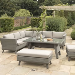 Kettler Caleta Garden Furniture