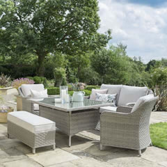Kettler Charlbury Garden Furniture