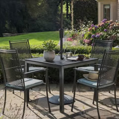 Kettler Cortona Garden Furniture