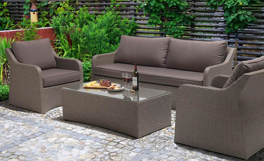 Kettler Hampshire Garden Furniture