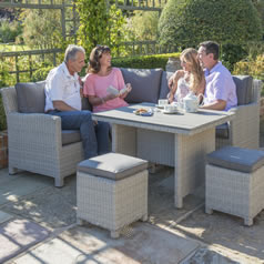 Kettler Palma Mini Garden Furniture