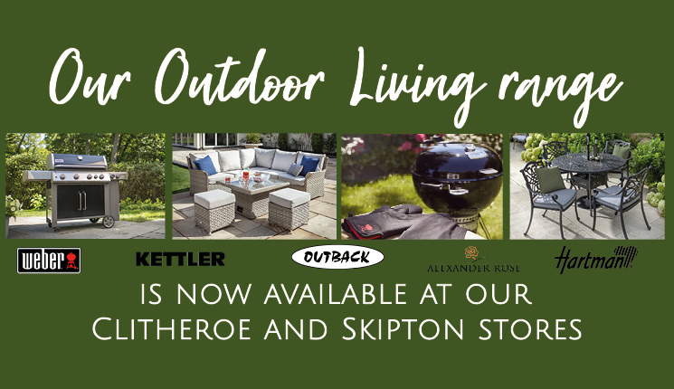 Outdoor Living Range