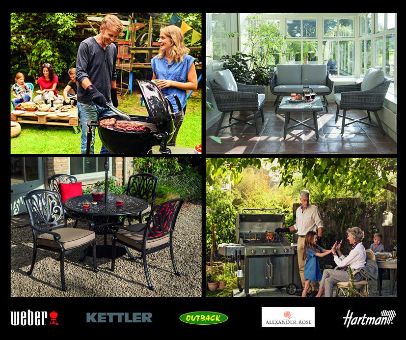 Outdoor Living Range Now Open