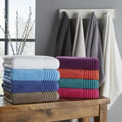 Christy adelaide Towels