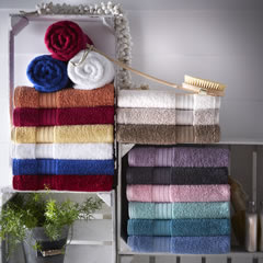 Christy Monaco Towels