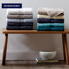 Sheridan Towels